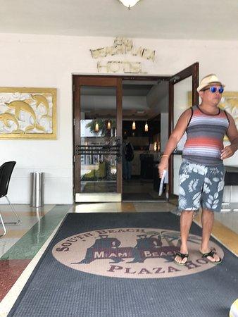 写真サウス ビーチ プラザ ホテル 枚