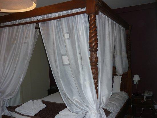 The King's Head Hotel: Room 3
