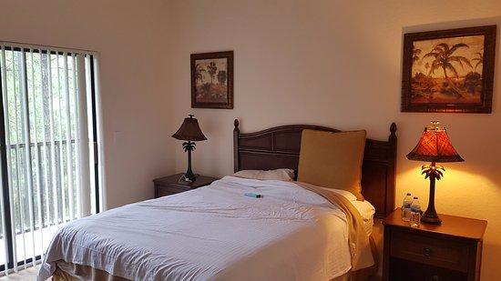 Caribe Cove Resort Orlando: Quarto 2