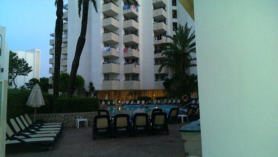 Hipotels Bahia Grande Aparthotel 이미지