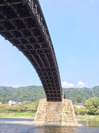 Pont de Kintaikyo : photo0.jpg