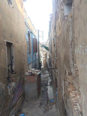 Marché Medina Jedida