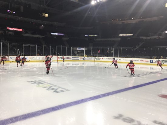 Dunkin Donuts Center Providence All You Need To Know