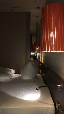 Stromberg, Niemcy: Luxus