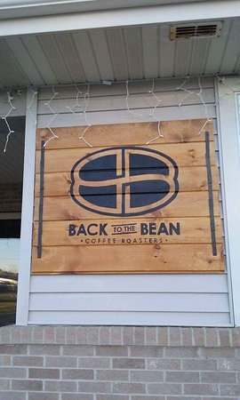 Stoughton, Ουισκόνσιν: Back to the Bean