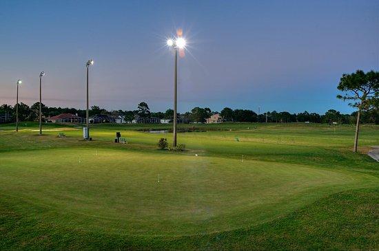 Cypress Head Golf Club Photo