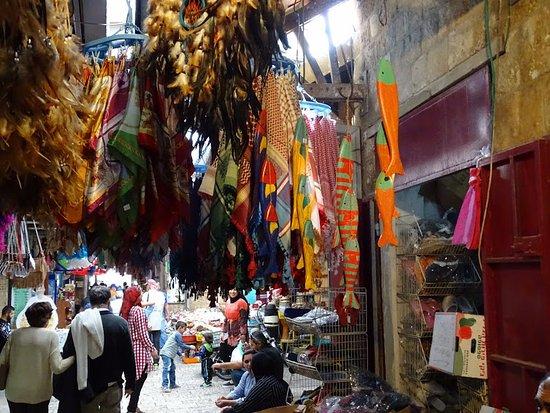 The Acre Turkish Bazaar