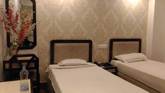 Hotel Prag Continental: P_20161111_200411_large.jpg
