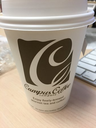 Campus Coffee Company