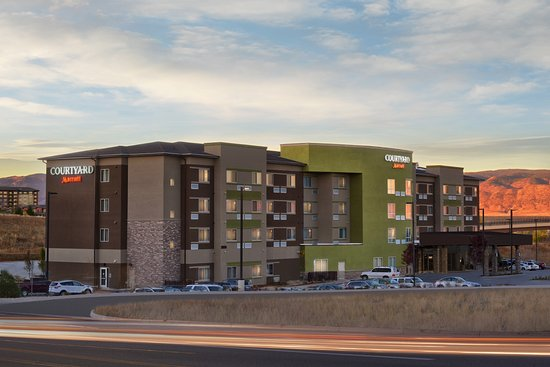 Courtyard by Marriott Denver Southwest / Littleton