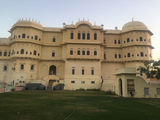 Alsisar, Indie: photo2.jpg