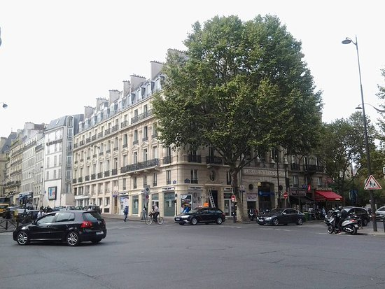Boulevard st germain photo de boulevard saint germain paris tripadvisor - La quincaillerie boulevard saint germain ...