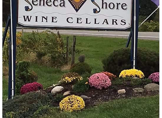 Penn Yan, Estado de Nueva York: Seneca Shores