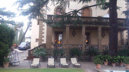 Park Palace Hotel Photo