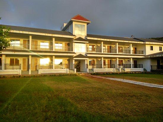 Nisarga Resort