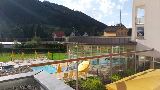Foto de Bad Sankt Leonhard im Lavanttal