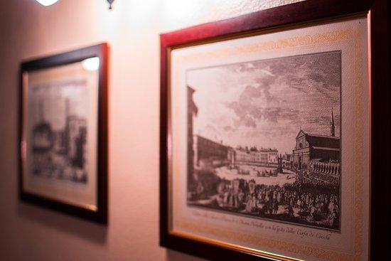 Hotel Della Robbia Photo