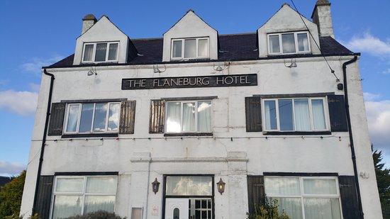 Flaneburg Hotel