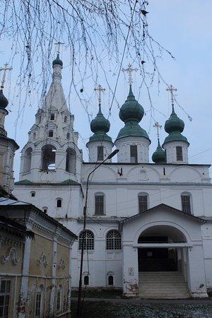 Mikhailo-Arkhangelskiy Monastery