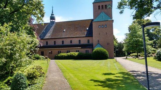Wallfahrtskirche St. Johannes Ap. Wietmarschen