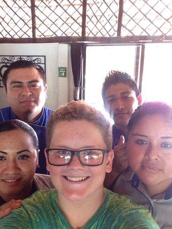 Mayan Bistro: photo1.jpg