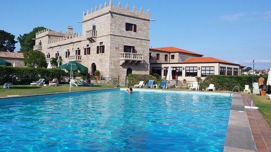 Imagen de Hotel Pazo O'Rial