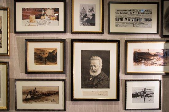 Hotel Victor Hugo Kleber Paris