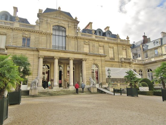 musee jacquemart andre entrance facade picture of musee jacquemart andre paris tripadvisor. Black Bedroom Furniture Sets. Home Design Ideas