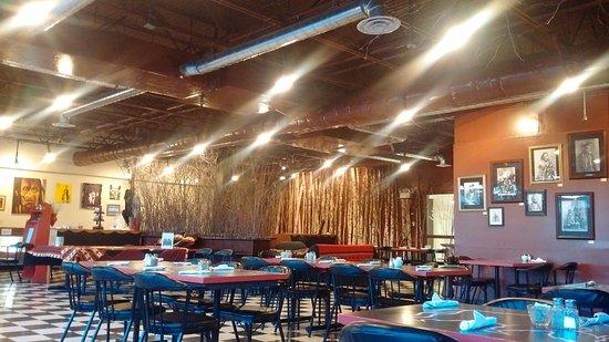 Ponoka, Canadá: Dining Room
