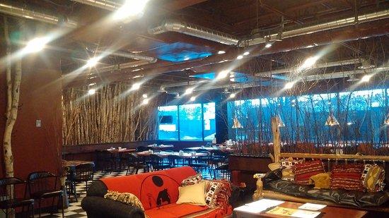 Ponoka, Canadá: Cafe Corner