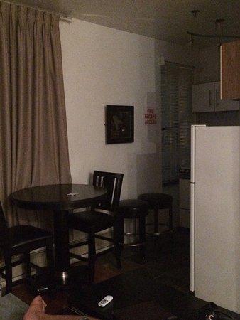 Off Soho Suites: El Off Soho Hotel es un hotel que esta renovado, las  suites en este pequeño pero bien servido h