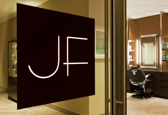 Julien Farel Restore Salon and Spa