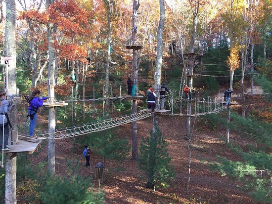 Impressive Picture Of The Adventure Park At Heritage Museums Gardens Sandwich Tripadvisor