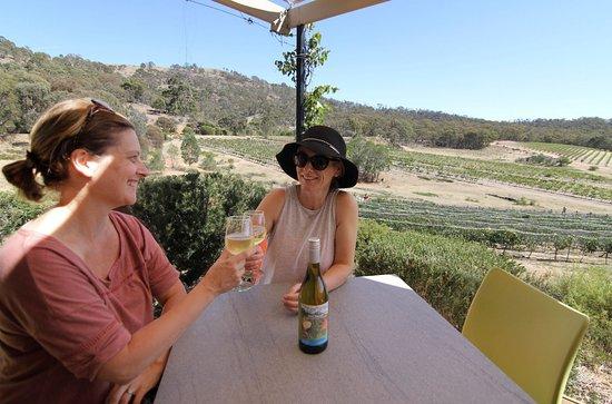 Moonambel, Австралия: enjoying a bevvy