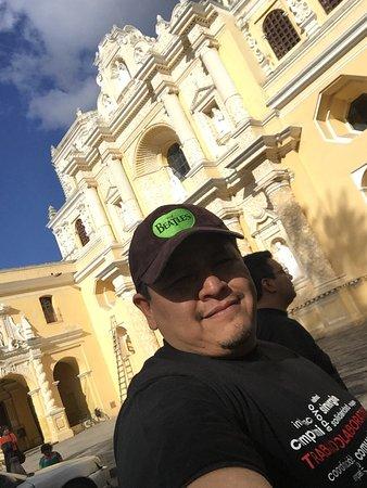 Bilde fra Porta Hotel Antigua
