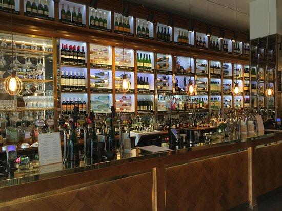 All Bar One New Oxford Street: photo0.jpg