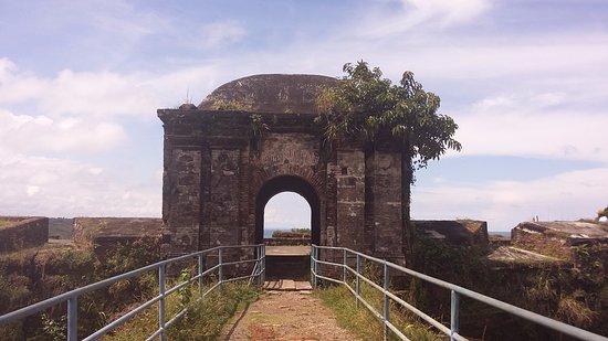 산 로렌조 요새 사진