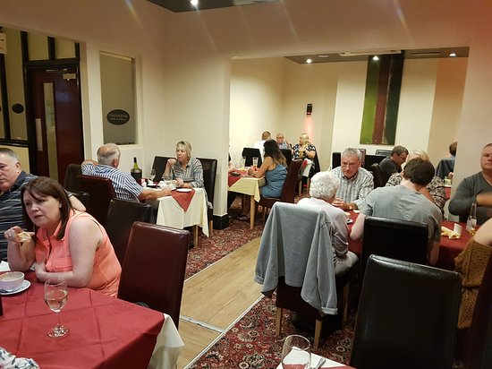 Chadderton Bar and Grill