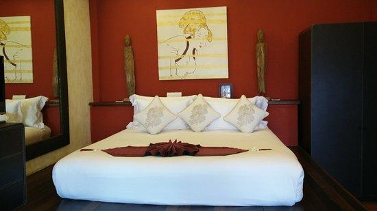 Zazen Boutique Resort & Spa Resmi