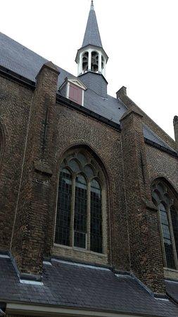 Waalse Kerk Breda
