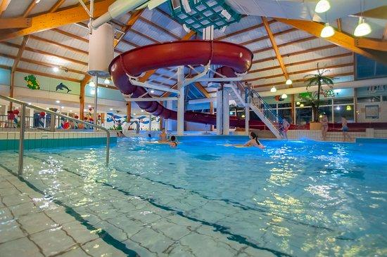 Zwem- en recreatiebad 't Bun