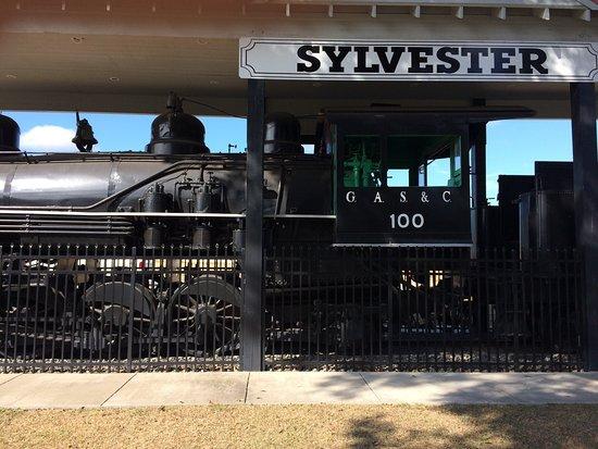 Sylvester, GA: T.C. Jeffords Park