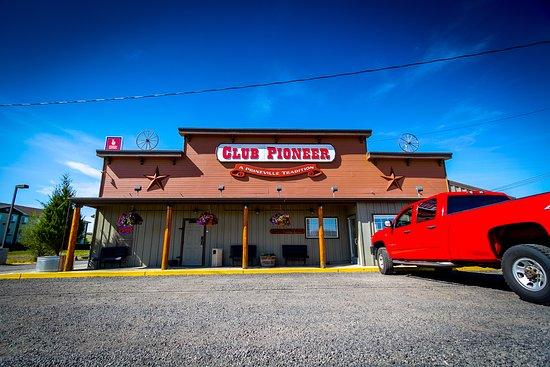 Prineville, OR: exterior photo