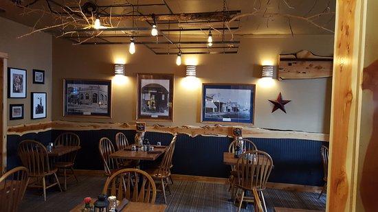 Prineville, OR: Interior photo