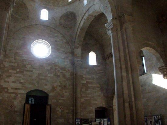 Duomo di Molfetta - Parrocchia San Corrado: ingresso della chiesa (duomo di Molfetta)