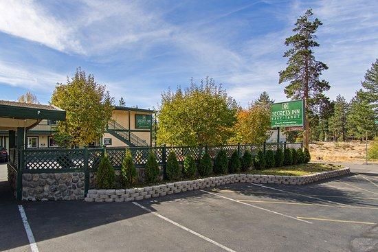 Secrets inn south lake tahoe californie voir les for Trouver un motel