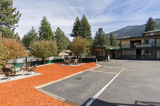 Motel  South Lake Tahoe Reviews