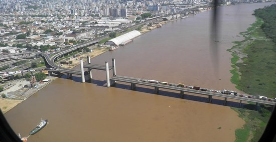 Guaiba Bridge