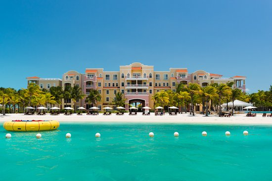 Photo of Blue Haven Resort Providenciales