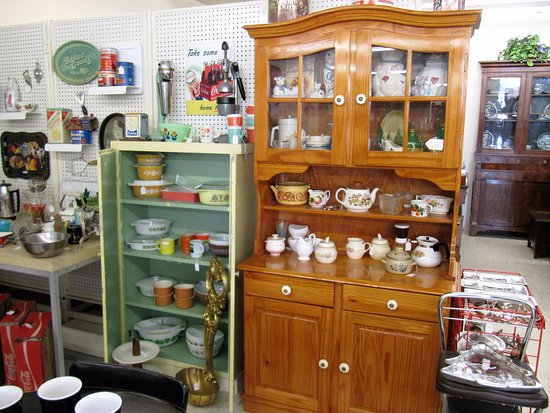 antique addiction vintage kitchenwares - Kitchen Wares
